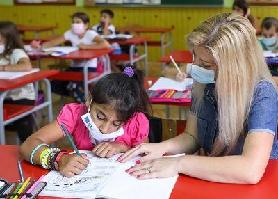 """Počela kampanja """"Obrazovanje je važno"""""""